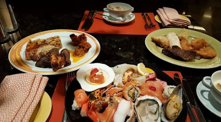 افخم مطاعم فطور في الرياض