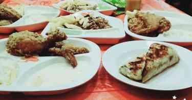 مطعم شواطى عدن الجوف
