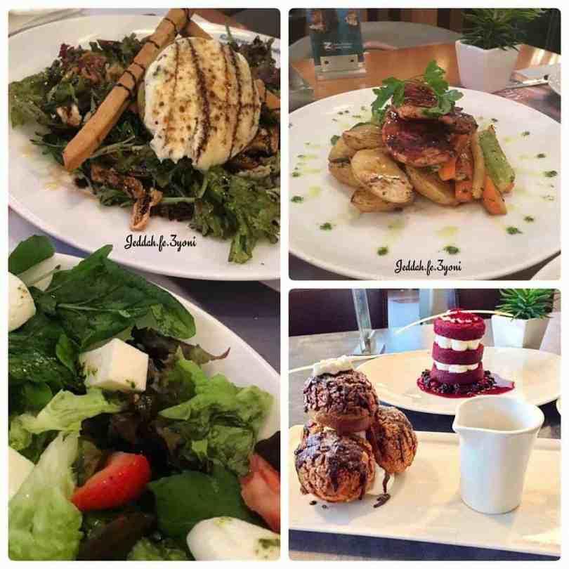 اجمل مطاعم فطور في جدة