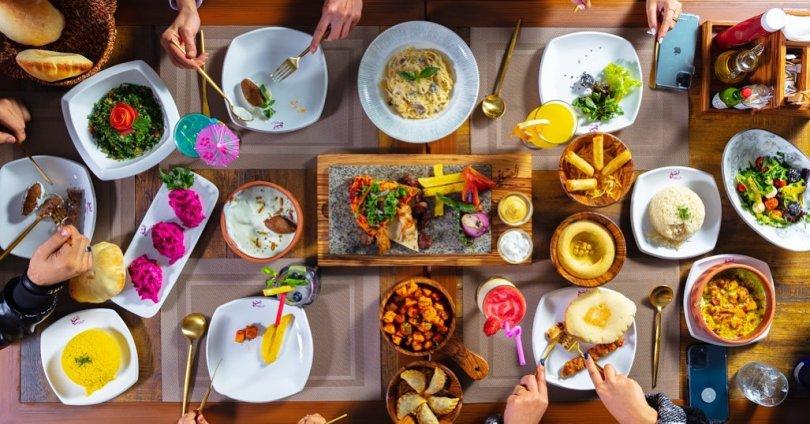 مطاعم الطائف عوائل
