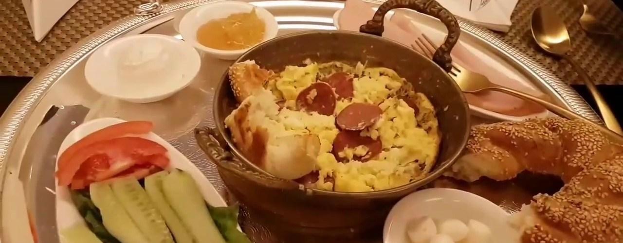 افضل المطاعم في مكة للعائلات