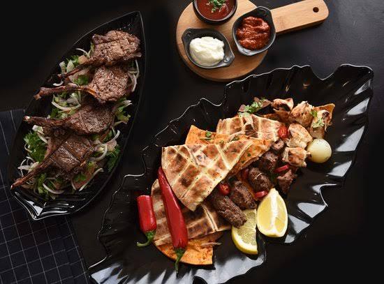 مطاعم عوايل في الرياض