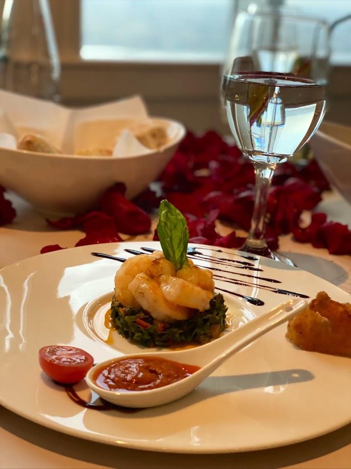 افضل مطاعم الرياض للعوائل فيها بارتشن