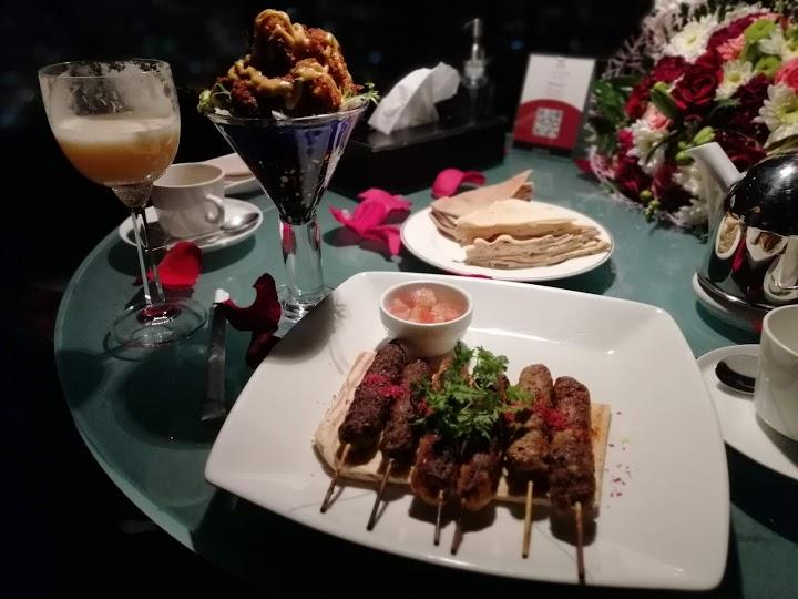 افضل مطاعم الرياض للعوائل فيها غرف مغلقة