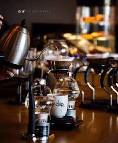 كافيهات قهوة مقطرة في مكة راقية