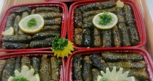 مطعم القاهرة خميس مشيط