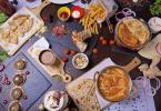أفضل مطاعم افينيو مول الرياض