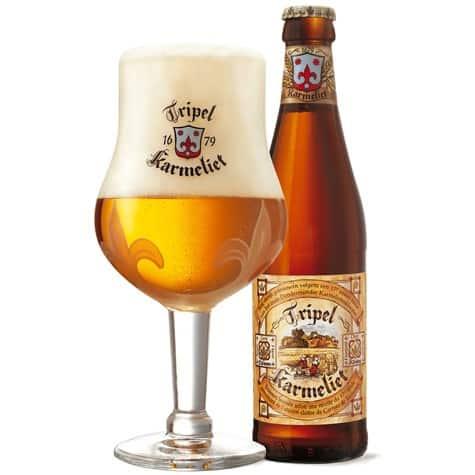 tripel karmeliet bier review