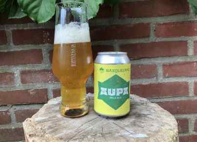 Basqueland Brewing – AUPA