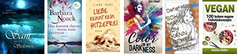 Gratis eBooks für kindle & tolino