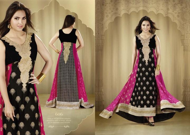 girls Eid Dresses 2020