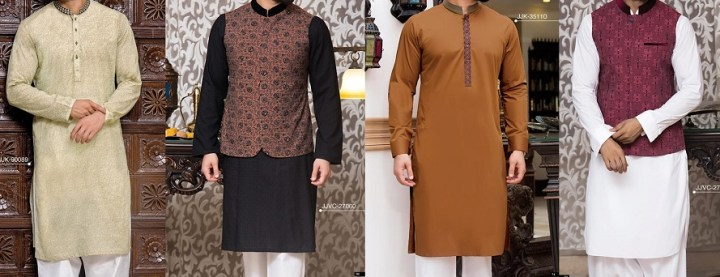 Eid Dresses For Men 2020