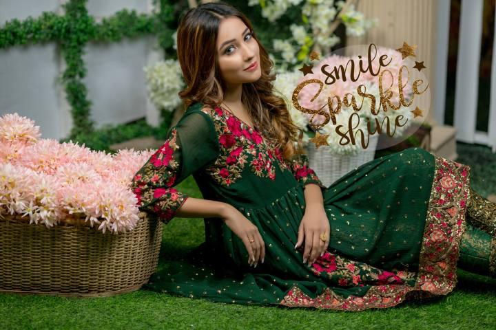 Pakistani Designers Eid Dresses
