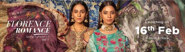 Warda Eid Collection