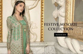 Asim Jofa Eid Collection