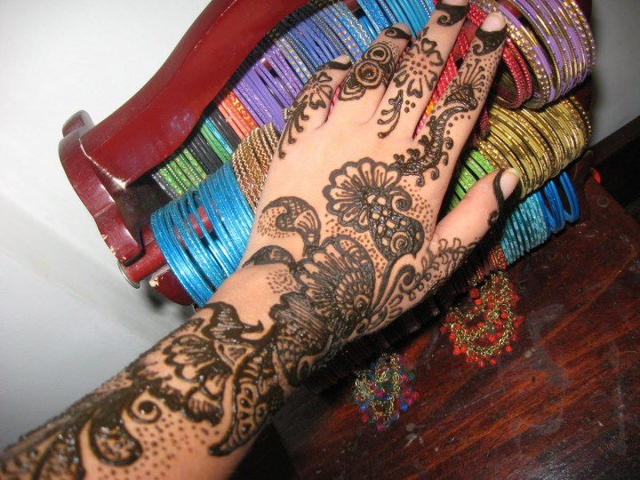 Simple Eid Mehndi Designs 2020