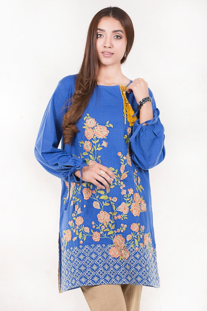 Warda Pret Collection 2019 Flat 50% Off