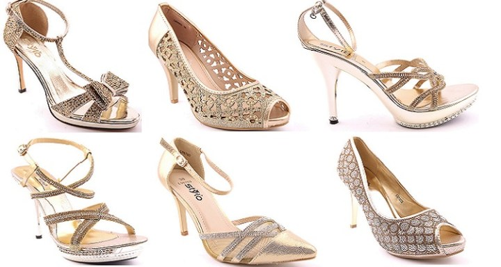 Stylo Shoes Eid Collection 2019 For Bridal