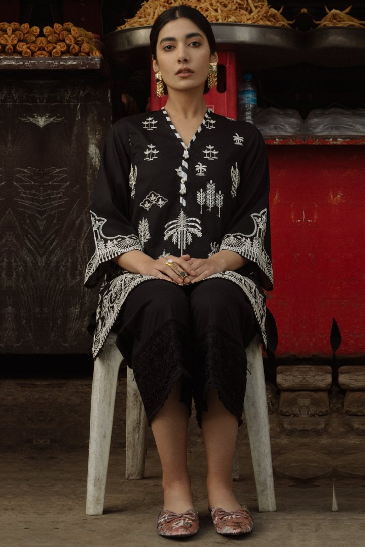 Best Ethnic by Outfitters Eid Collection