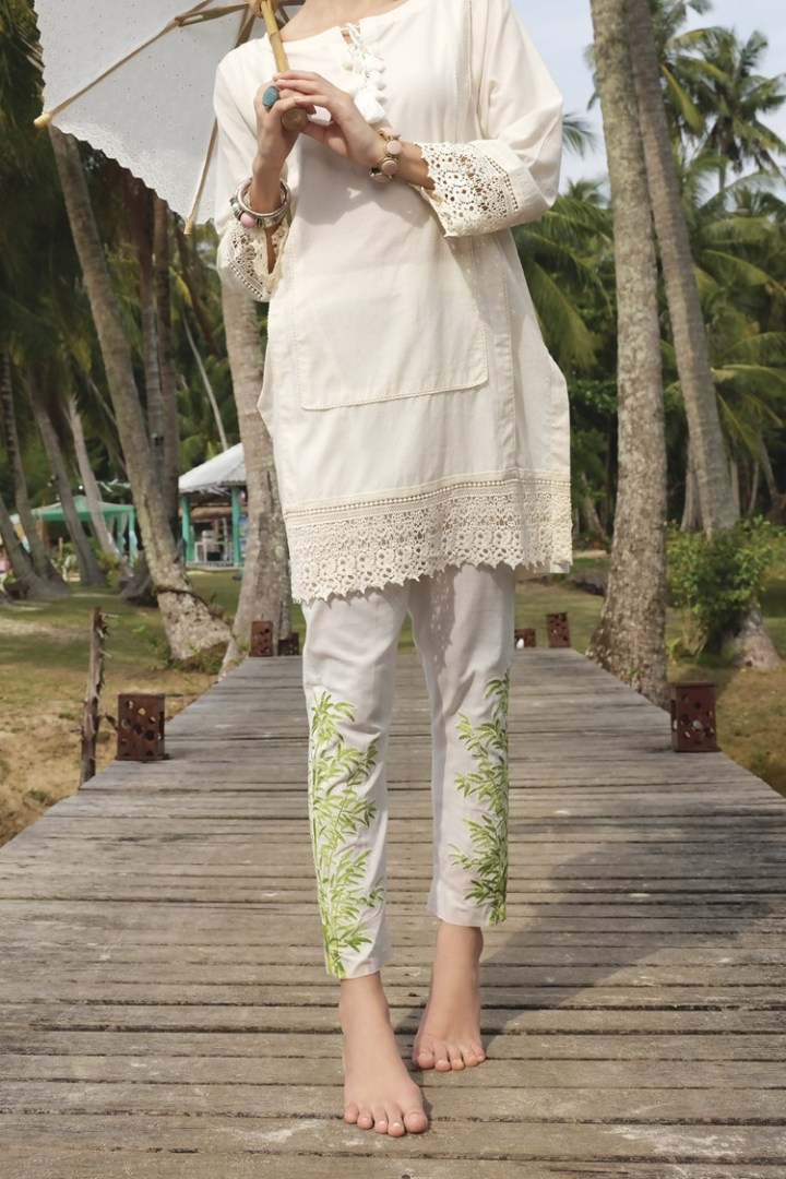 Latest Almirah Eid Collection 2019