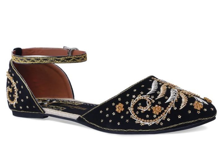 Borjan Shoes Eid Collection 2019 For Women