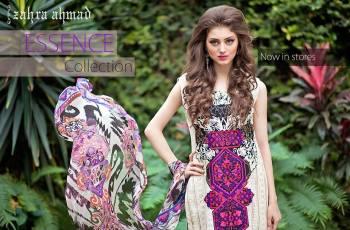 Zahra Ahmad Eid Collection