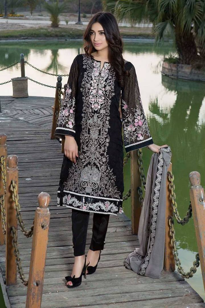 Latest Crescent Eid Collection 2019