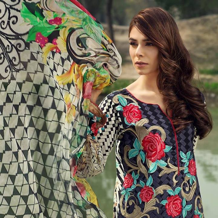 Latest Jahanara Summer Collection 2019