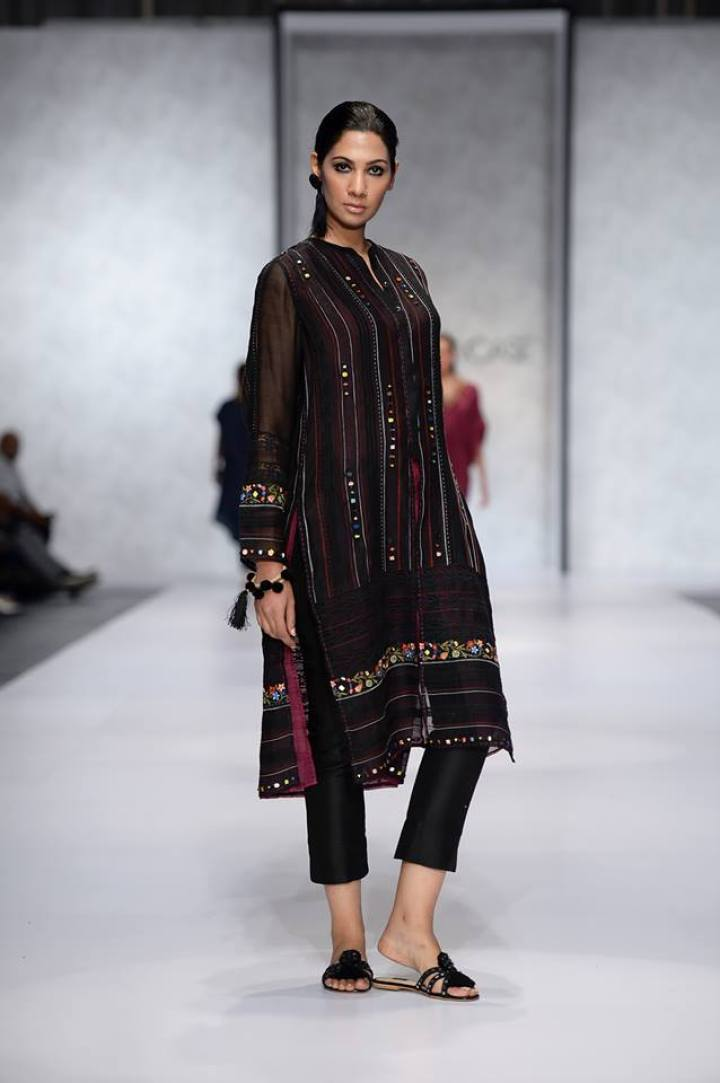 Latest Misha Lakhani Occasion Wear Collection 2019
