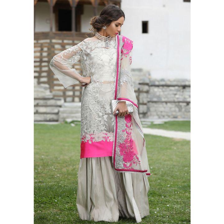 Sana SafinazLuxury Eid Collection 2020