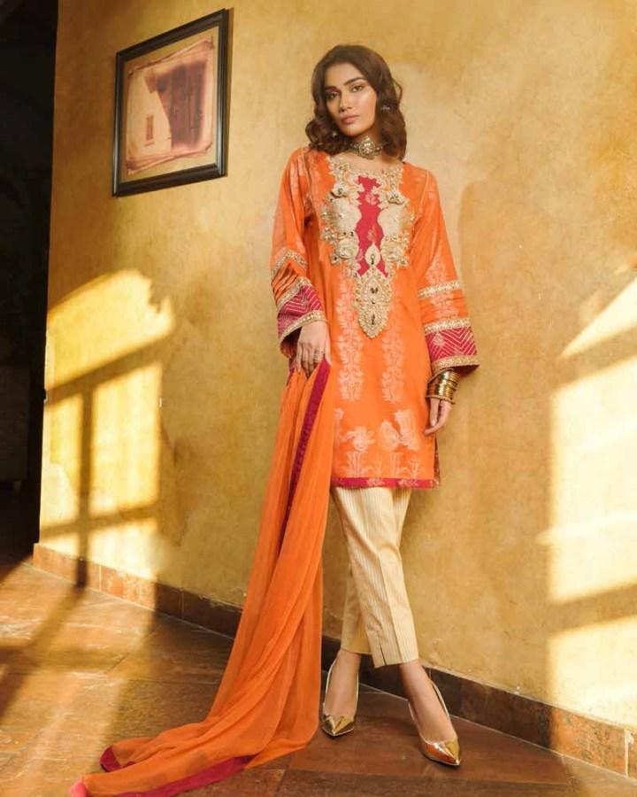 Latest Charizma Eid Pret Collection 2019