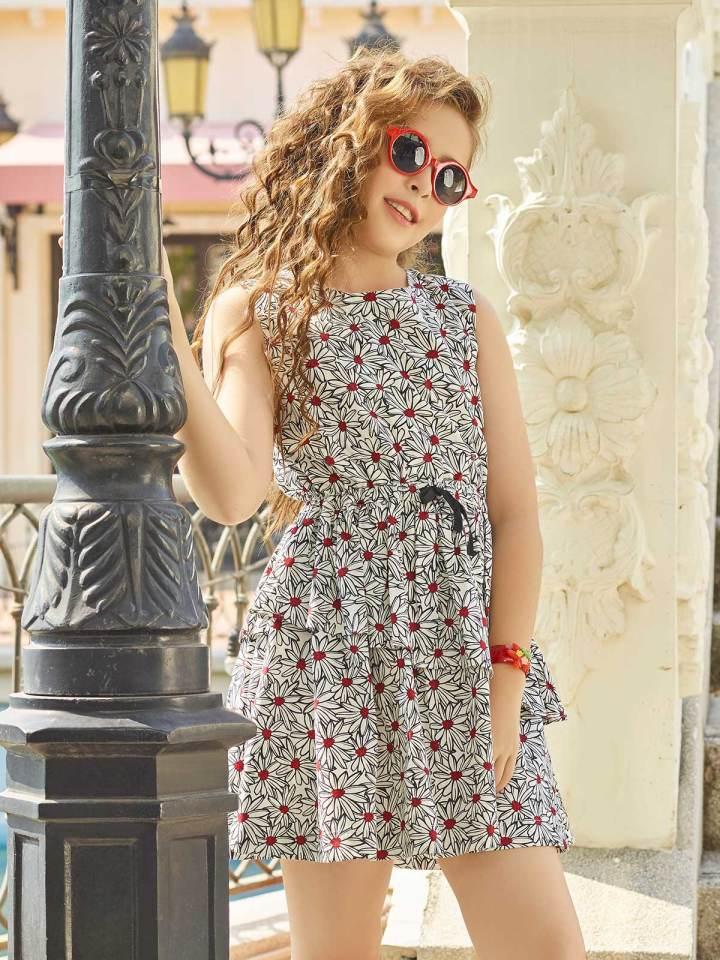 Edenrobe Eid Collection 2019 For Girls