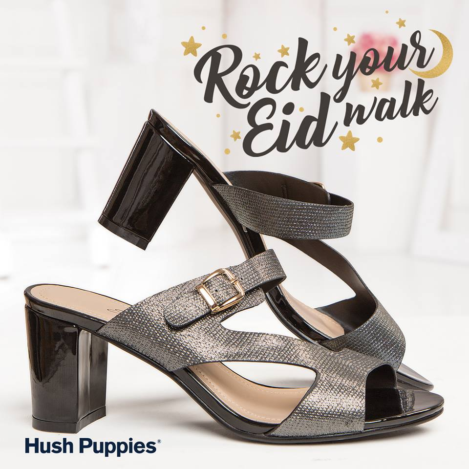 47ec11338 Latest Hush Puppies Shoes Eid Collection 2019 with Price Catalogue