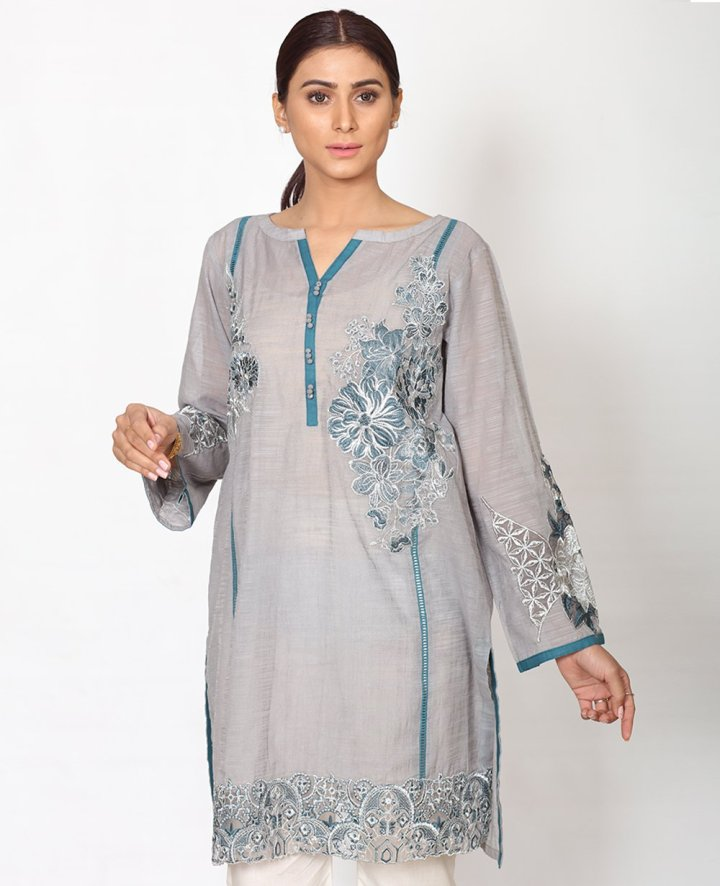 House of Ittehad Pret Eid Collection 2019
