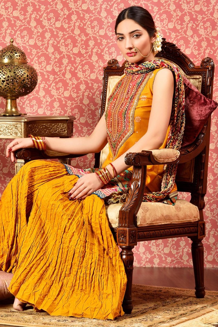 Latest Kayseria Luxury Pret Collection 2019