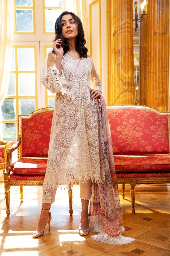 New Sobia Nazir Eid Collection 2019
