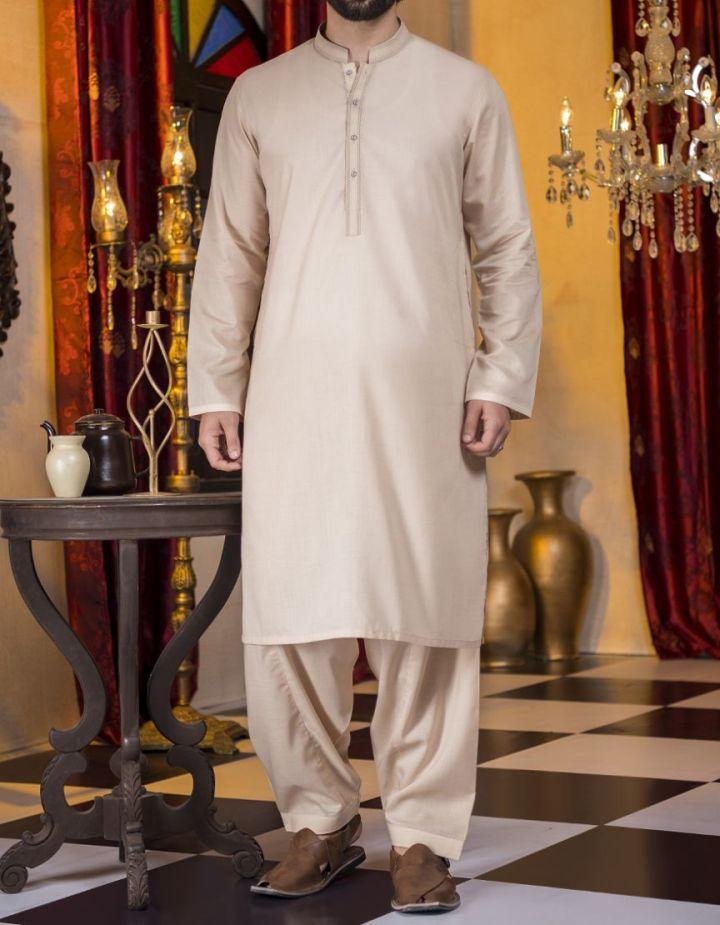 Junaid Jamshed Eid Dresses Collection For Men 2019