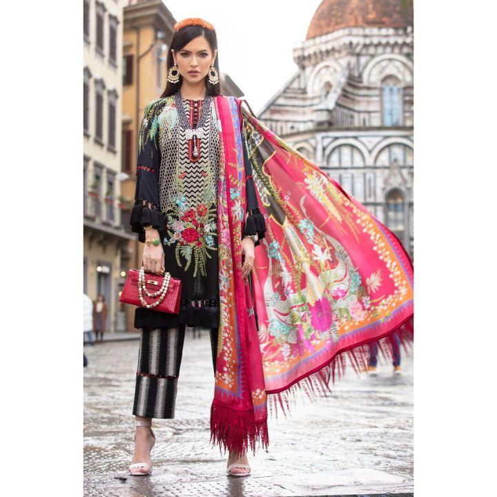 Sana Safinaz Eid Lawn Collection 2020