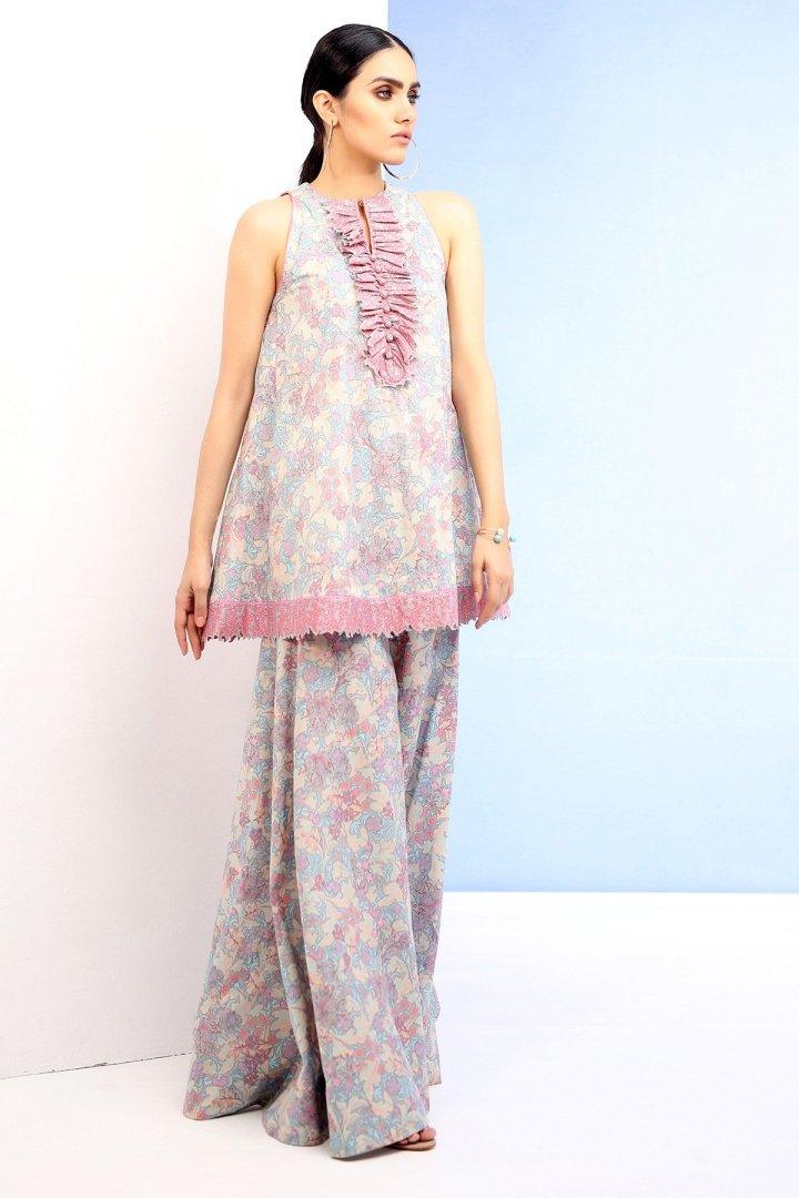 Alkaram Eid Dresses 2020