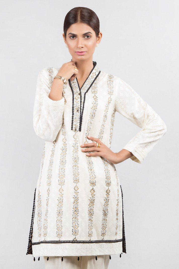 Afsaneh Pret Eid Collection 2019