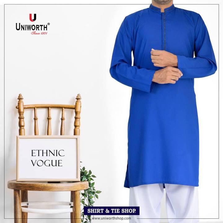 Uniworth Ethnic Wear Festive Collection 2019Uniworth Ethnic Wear Festive Collection 2019
