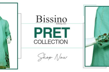 Bissino Eid Collection