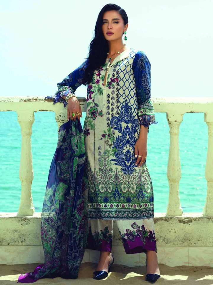 New Limelight Eid Collection 2019 Vol 2