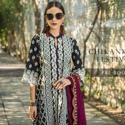 Zainab Chottani Eid Collection