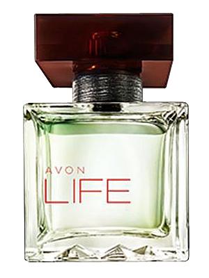 Avon Life Eau de Parfum Kenzo Takada