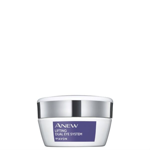 Avon LIFTING DUAL Eye System oog crème