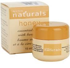 Naturels Essential Balm Balsem met Honing