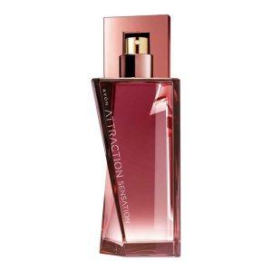 Avon Attraction SENSATION Eau de Parfum