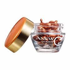 Anew Vitamine C Radiance Booster capsules