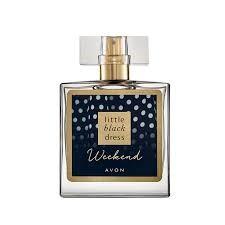 Little Black Dress WEEKEND Eau de Parfum